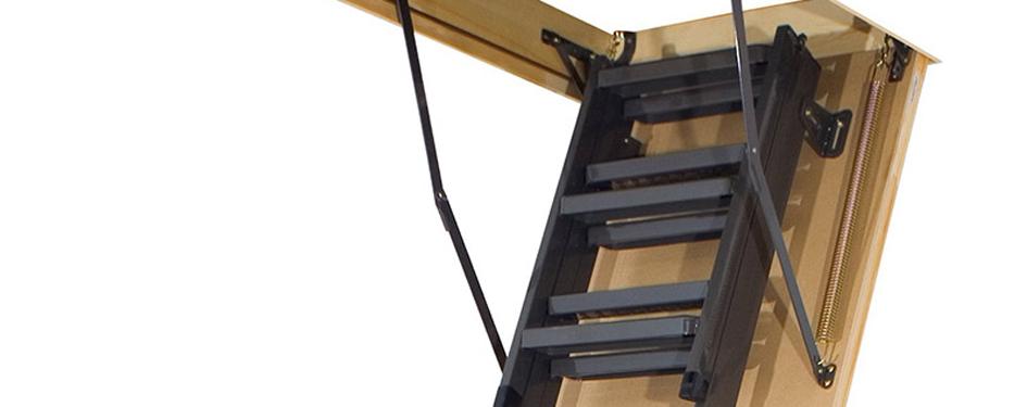 Vliering tarp timmerbedrijf nederhoff for Vlizotrap monteren